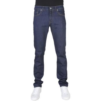 Abbigliamento Uomo Jeans Carrera - 000710_0970A Blu