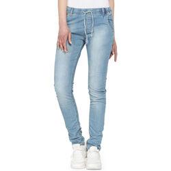 Abbigliamento Donna Jeans slim Carrera - 750pl-980a Blu