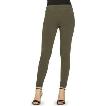 Abbigliamento Donna Leggings Carrera - 787-933SS Verde