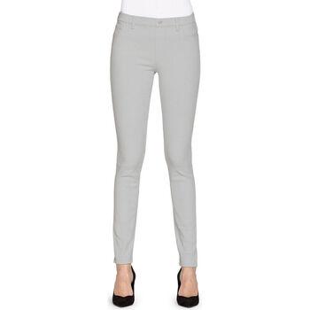 Abbigliamento Donna Leggings Carrera - 00767l_922ss Grigio