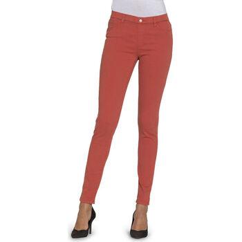 Abbigliamento Donna Pantaloni Carrera - 00767l_922ss Arancio