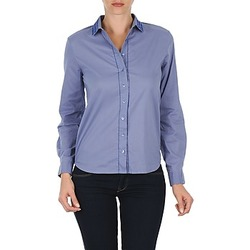 Abbigliamento Donna Camicie Antik Batik ARNOLD Blu