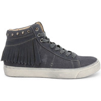 Scarpe Donna Sneakers alte MCS - oklahoma Grigio