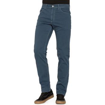 Abbigliamento Uomo Pantaloni Carrera - 700-942A Blu