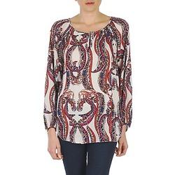 Abbigliamento Donna Top / Blusa Antik Batik BARRY Arancio / Multi