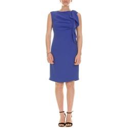 Abbigliamento Donna Abiti corti Emme Marella 52212315200 - 005 BLUETTE Blu