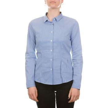 Abbigliamento Donna Camicie Emme Marella 51112015200 - 003 BLUETTE Bianco