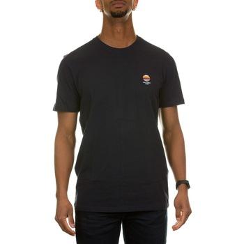 Abbigliamento Uomo T-shirt maniche corte Selected 16079041 - SKY CAPTAIN/CHEST Blu