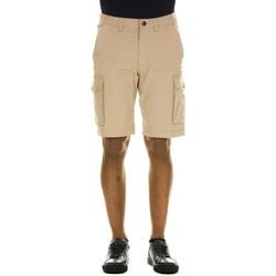Abbigliamento Uomo Shorts / Bermuda Selected 16080015 - WHITE PEPPER Bianco