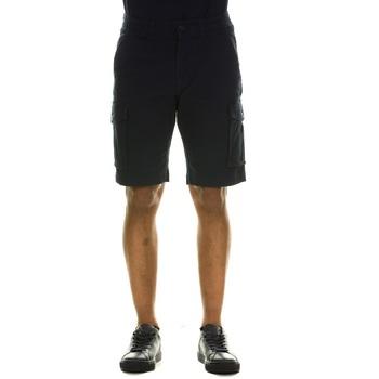 Abbigliamento Uomo Shorts / Bermuda Selected 16080015 - DARK SAPPHIRE Blu
