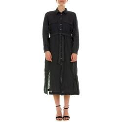 Abbigliamento Donna Abiti lunghi Emme Marella 52213314200 - 007 BLU Blu