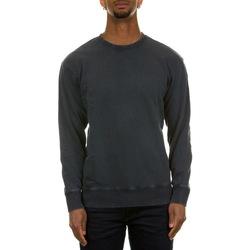 Abbigliamento Uomo Felpe Selected 16078618 - SKY CAPTAIN Blu
