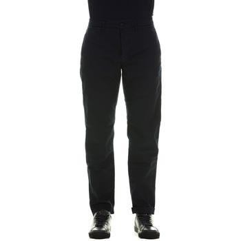 Abbigliamento Uomo Chino Selected 16077585 - DARK SAPPHIRE Blu