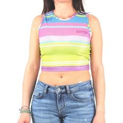 Abbigliamento Donna Top / Blusa Shop-Art SH60892 Multicolore