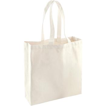 Borse Tote bag / Borsa shopping Westford Mill  Naturale