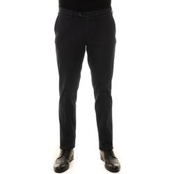 Abbigliamento Uomo Chino Canali 93630-PT00943302 Blu