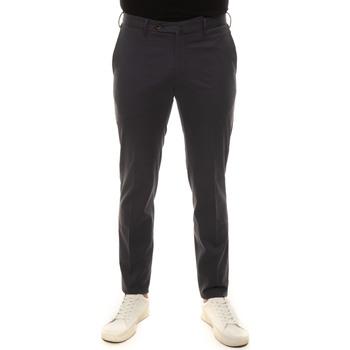 Abbigliamento Uomo Chino Pto5 CDL01Z00CL1-BB140360 Blu