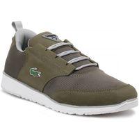 Scarpe Uomo Sneakers basse Lacoste ATRMPN-27000 Verde