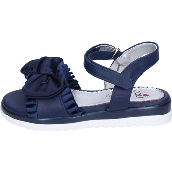 Scarpe Bambina Sandali Joli BH04 Blu