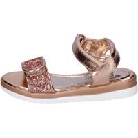 Scarpe Bambina Sandali Joli BH05 Rosa