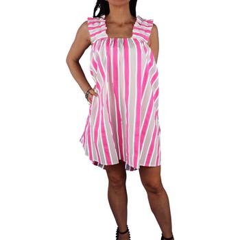 Abbigliamento Donna Abiti corti Mariuccia 5047 Multicolore