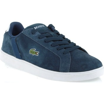Scarpe Uomo Sneakers basse Lacoste ATRMPN-27008 Blu