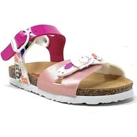 Scarpe Bambina Sandali Bionatura Sandalo da passeggio bambina