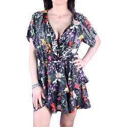Abbigliamento Donna Abiti corti Mariuccia 5099 Multicolore
