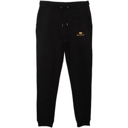 Abbigliamento Donna Pantaloni da tuta Klout  Negro