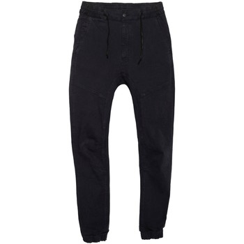 Abbigliamento Pantalone Cargo Klout  Azul