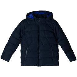 Abbigliamento Bambino Piumini Ciesse Piumini GIUBBOTTO COOPER DA RAGAZZO blu (3013XP LIGERBLU)