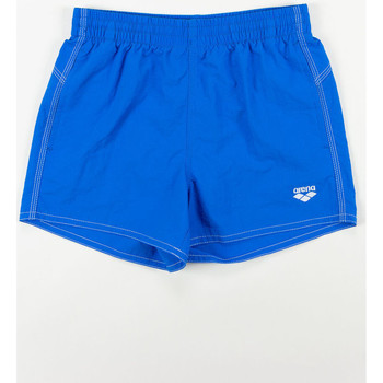 Abbigliamento Bambino Costume / Bermuda da spiaggia Arena SHORT BYWAY BEACH RAGAZZO azzurro (082PIXBLUE)