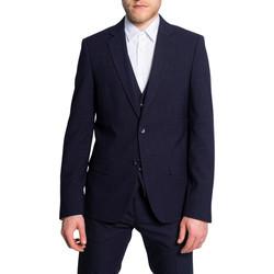 Abbigliamento Uomo Giacche / Blazer Antony Morato MMJS00001-FA650244 Blu