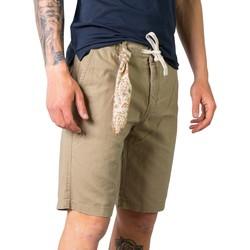 Abbigliamento Uomo Shorts / Bermuda Idra 3449421 Beige
