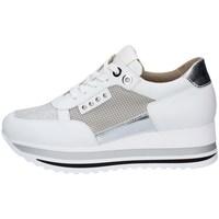 Scarpe Donna Sneakers basse Comart ATRMPN-27017 Bianco