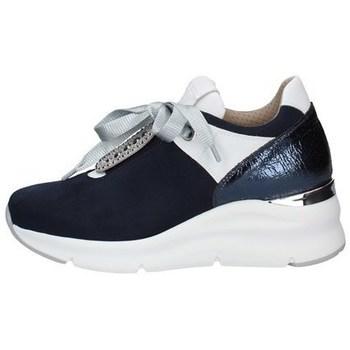 Scarpe Donna Sneakers basse Comart ATRMPN-27018 Blu