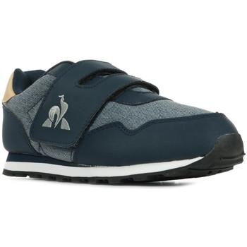 Scarpe Unisex bambino Sneakers basse Le Coq Sportif Astra Classic PS Blu