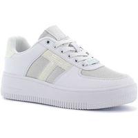 Scarpe Donna Sneakers basse Enrico Coveri ATRMPN-27032 Bianco