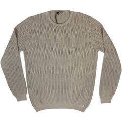 Abbigliamento Uomo Maglioni Af63 ATRMPN-27034 Beige