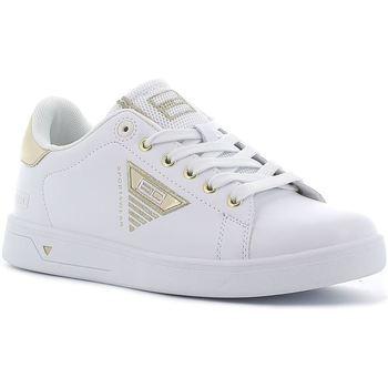 Scarpe Donna Sneakers basse Enrico Coveri ATRMPN-27041 Bianco
