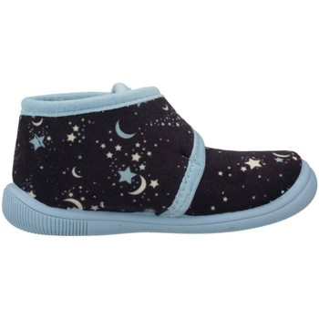 Scarpe Bambino Pantofole Gioseppo - Pantofola blu BALAJNA BLU