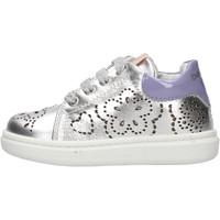 Scarpe Bambino Sneakers basse Balducci - Polacchino argento MSP3606A ARGENTO
