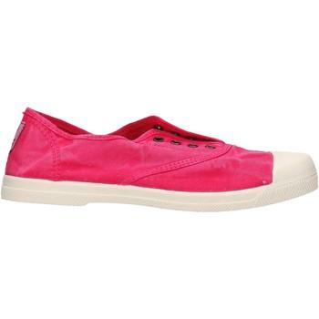 Scarpe Bambino Sneakers basse Natural World - Sneaker fuxia 102E-612 FUXIA