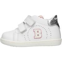 Scarpe Unisex bambino Sneakers basse Balducci - Polacchino bianco CITA4500 BIANCO