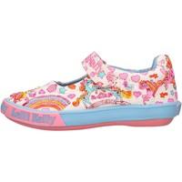 Scarpe Unisex bambino Sneakers Lelli Kelly - Ballerina multicolor LK 1050 ROSA