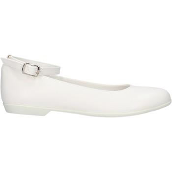 Scarpe Bambina Sneakers Carrots - Ballerina bianco 298 BIANCO