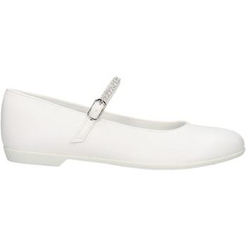 Scarpe Bambina Sneakers Carrots - Ballerina bianco 334 PER BIANCO