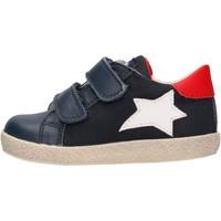 Scarpe Bambino Sneakers basse Falcotto - Sneaker blu ASPASIA VL-1C23 BLU