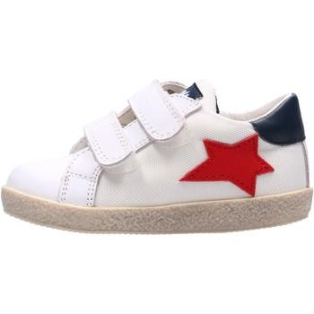 Scarpe Bambino Sneakers basse Falcotto - Sneaker bianco ASPASIA VL-1N09 BIANCO