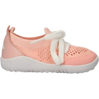 Scarpe Bambino Sneakers basse Bobux - Mocassino rosa 732603 ROSA